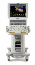 Система ультразвуковой диагностики (узи сканер) HD 15