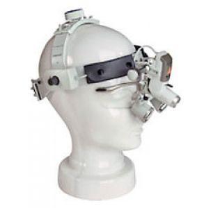 Комплекты HEINE 3S LED HeadLight® и UNPLUGGED