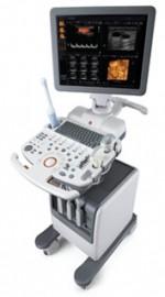 Простая и компактная ультразвуковая система (узи сканер) SonoAce R7