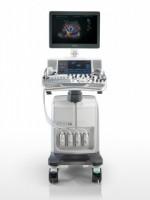Полнофункциональная ультразвуковая система DC-N6