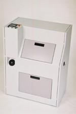Установка для утилизации медицинских отходов Sterimed-Junior