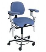 Операционное кресло хирурга Carl Swing