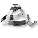 Крепление на шлем/обруч для луп HEINE HR®, HRP® и HR-C®