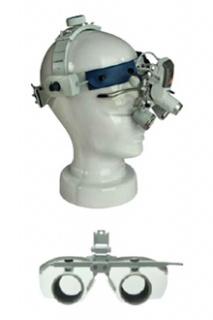 Налобный осветитель Heine 3S LED HeadLight